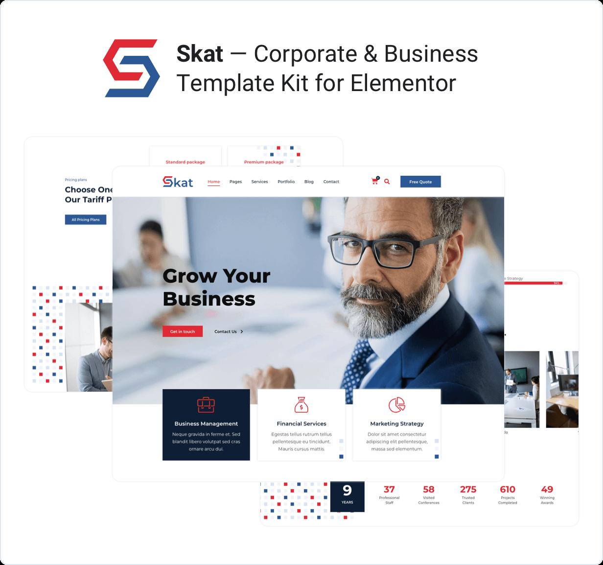 Skat Presentation 1
